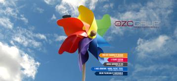 Ozcgrup Web Tasarım Katalog